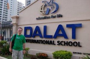 Back to Dalat